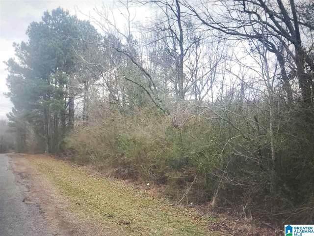 1490 Black Rd Land, Blountsville, AL 35031 (MLS #1270756) :: Josh Vernon Group