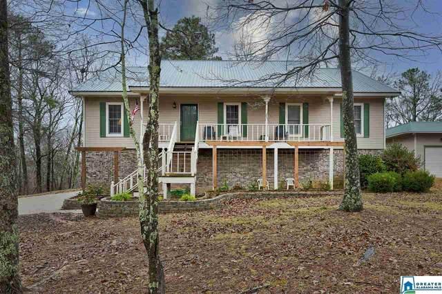 504 Boulder Trl, Warrior, AL 35180 (MLS #1270800) :: Bailey Real Estate Group