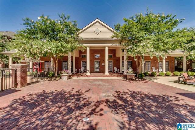 1901 5TH AVE #1319, Tuscaloosa, AL 35401 (MLS #1270821) :: LocAL Realty