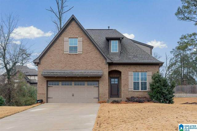 722 Staffordshire Dr, Vestavia Hills, AL 35226 (MLS #1270822) :: Gusty Gulas Group