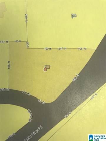 2000 Rocky Brook Dr #060.000, Vestavia Hills, AL 35243 (MLS #1270824) :: LIST Birmingham