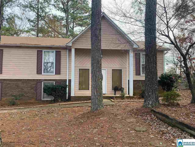 1033 Timberline Trl, Birmingham, AL 35215 (MLS #1270883) :: Bentley Drozdowicz Group