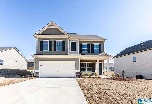300 Farmingdale Ln, Harpersville, AL 35078 (MLS #1270925) :: Bailey Real Estate Group