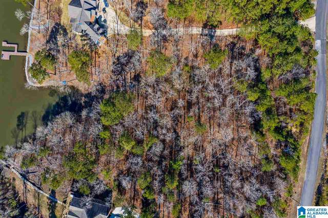 Shore Side Ln Lot 130, Sylacauga, AL 35151 (MLS #1270977) :: Bailey Real Estate Group