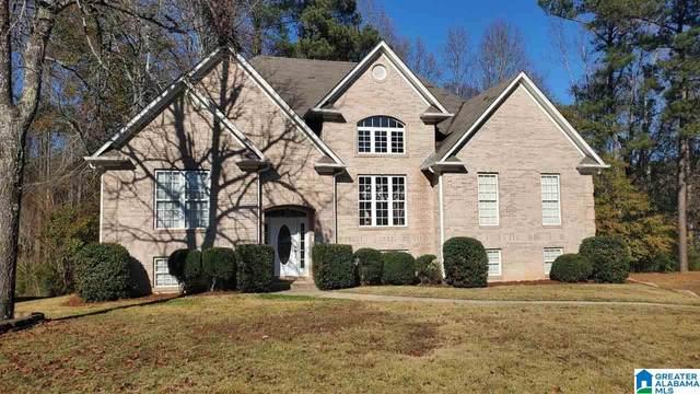 143 Meadowood Cir, Adamsville, AL 35005 (MLS #1271033) :: Lux Home Group
