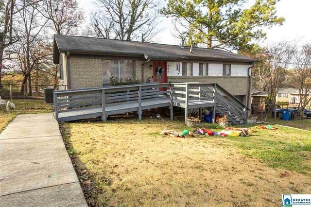 108 Marsey Ln, Homewood, AL 35209 (MLS #1271105) :: Bailey Real Estate Group