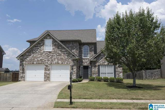 940 Old Cahaba Dr, Helena, AL 35080 (MLS #1271334) :: Krch Realty
