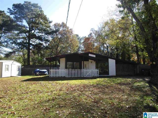 2129 Chapel Hill Rd, Hoover, AL 35216 (MLS #1271386) :: Gusty Gulas Group