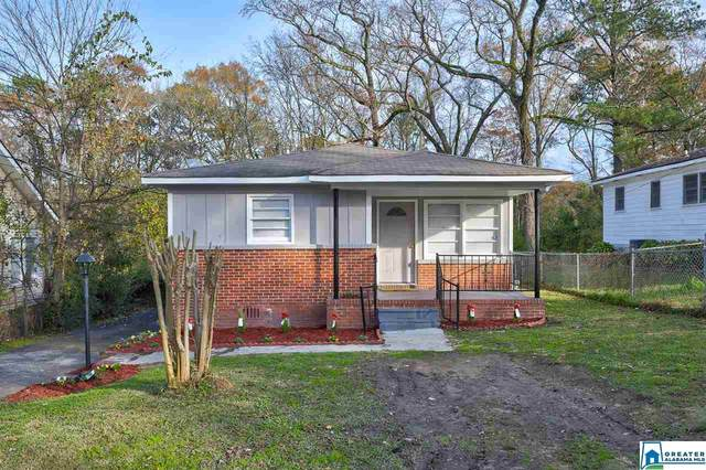 6737 Frankfort Ave, Birmingham, AL 35212 (MLS #1271461) :: Josh Vernon Group