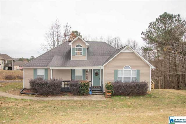 99 Nikki Ln, Warrior, AL 35180 (MLS #1271516) :: Bailey Real Estate Group