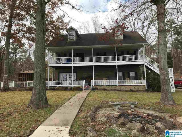 19819 River Dr, Shelby, AL 35143 (MLS #1271612) :: Bentley Drozdowicz Group