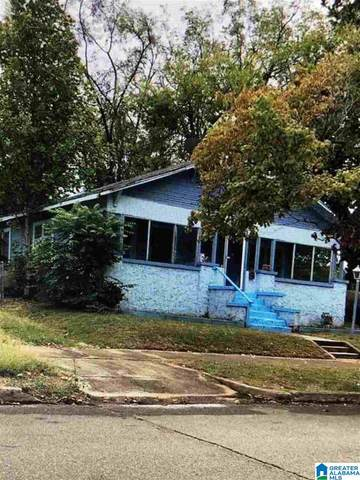 1313 Park Ave, Tarrant, AL 35217 (MLS #1271761) :: Sargent McDonald Team