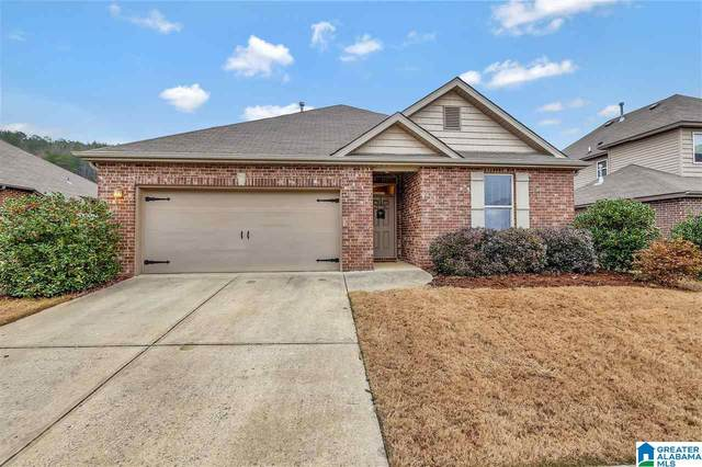 6712 Southern Trace Cir, Leeds, AL 35094 (MLS #1271783) :: Krch Realty