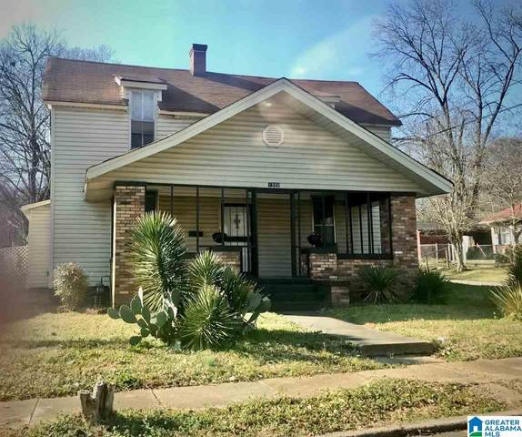 1300 Gulfport St, Birmingham, AL 35224 (MLS #1271796) :: Lux Home Group