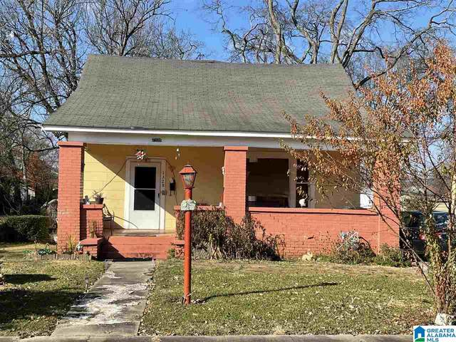 1328 Alabama Ave, Birmingham, AL 35211 (MLS #1271805) :: The Fred Smith Group | RealtySouth