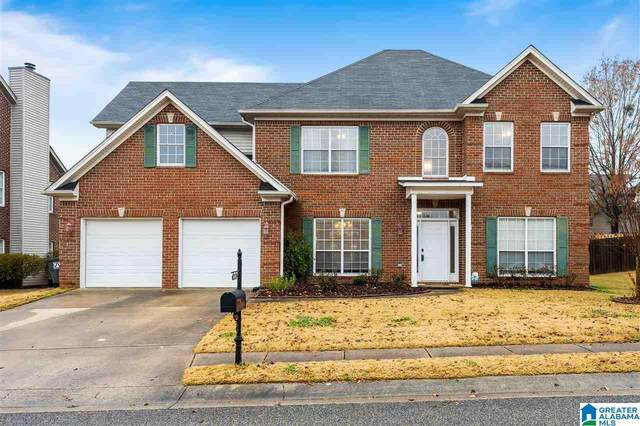 2163 Old Cahaba Pl, Helena, AL 35080 (MLS #1271812) :: Krch Realty