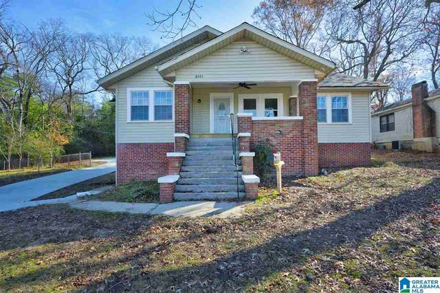 8335 8TH AVE S, Birmingham, AL 35206 (MLS #1271893) :: LocAL Realty