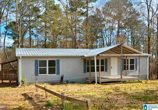 216 Waterview Dr, Columbiana, AL 35051 (MLS #1272015) :: Bailey Real Estate Group