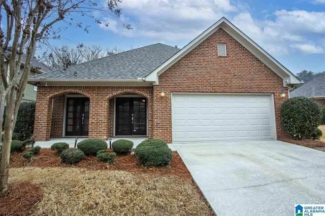 163 Narrows Creek Dr, Birmingham, AL 35242 (MLS #1272132) :: Bailey Real Estate Group