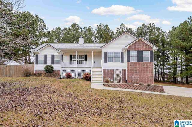 130 Panoramic Circle, Warrior, AL 35180 (MLS #1272212) :: Amanda Howard Sotheby's International Realty