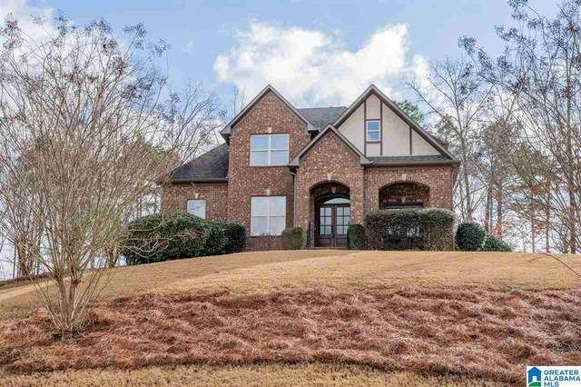 8549 Shady Trail, Helena, AL 35022 (MLS #1272250) :: Howard Whatley