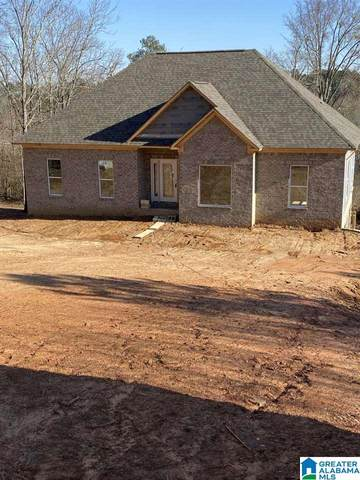 3802 Weatherstone Way, Bessemer, AL 35022 (MLS #1272327) :: Lux Home Group