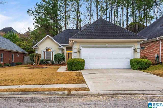 236 Paradise Lake Dr, Hoover, AL 35244 (MLS #1272340) :: Lux Home Group