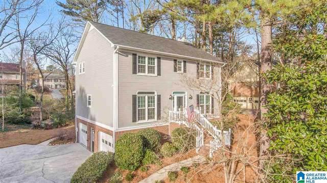 925 Tulip Poplar Ln, Hoover, AL 35244 (MLS #1272371) :: Bailey Real Estate Group