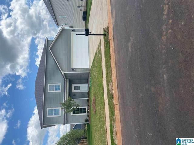 812 Michelle Manor, Calera, AL 35040 (MLS #1272421) :: Howard Whatley