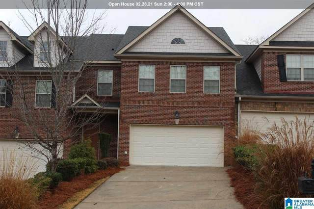 79 Puttenum Way, Oxford, AL 36203 (MLS #1272444) :: Gusty Gulas Group