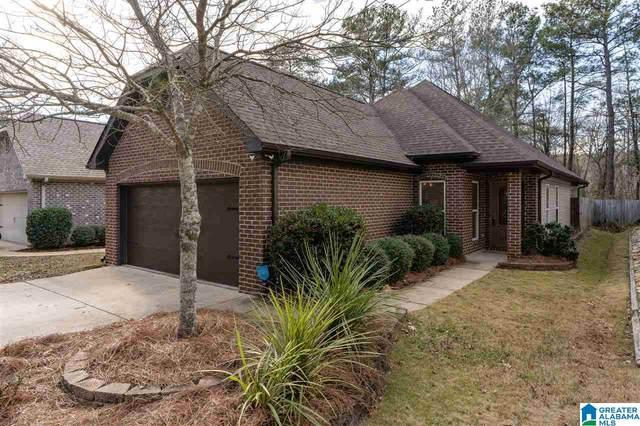 5385 Cottage Cir, Hoover, AL 35226 (MLS #1272453) :: Bentley Drozdowicz Group