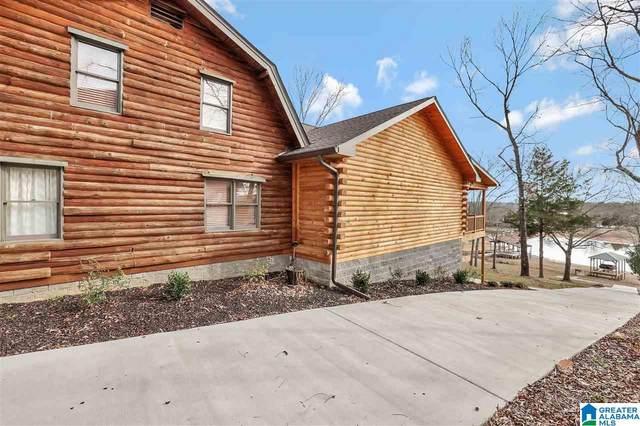 385 Eureka Rd, Lincoln, AL 35096 (MLS #1272910) :: Josh Vernon Group