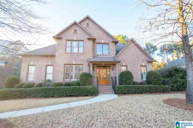 5591 Lake Trace Dr, Hoover, AL 35244 (MLS #1272920) :: Lux Home Group