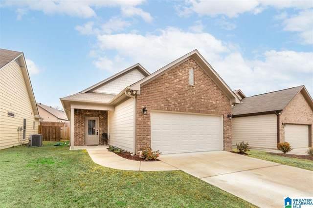 125 Cedar Ridge, Odenville, AL 35120 (MLS #1272938) :: LIST Birmingham