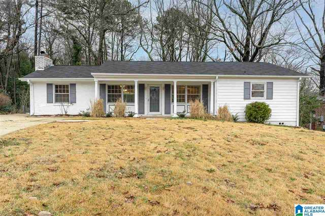 412 Art Hanes Blvd, Birmingham, AL 35213 (MLS #1273003) :: Gusty Gulas Group