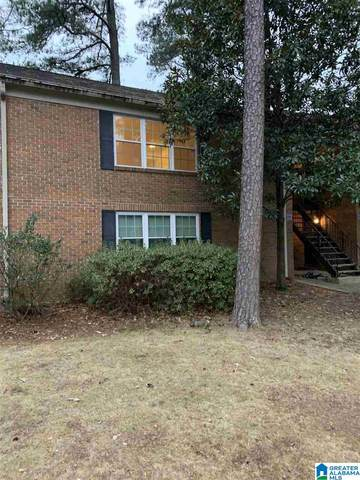 2078 Montreat Cir #2078, Vestavia Hills, AL 35216 (MLS #1273071) :: Bentley Drozdowicz Group