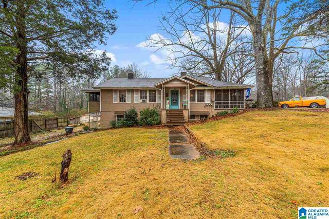 6585 Chalkville Rd, Trussville, AL 35173 (MLS #1273144) :: Bentley Drozdowicz Group
