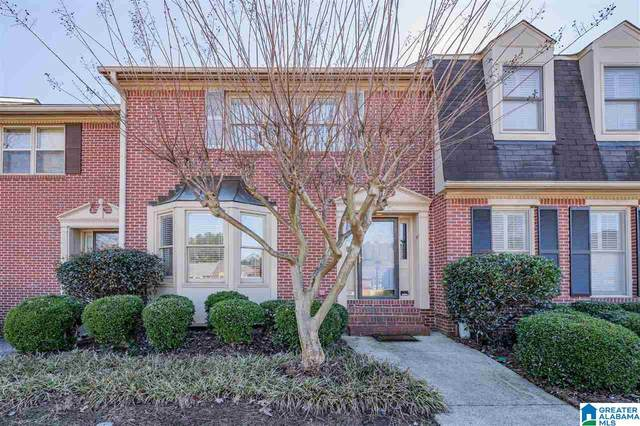 408 Chase Plantation Pkwy, Hoover, AL 35244 (MLS #1273155) :: Gusty Gulas Group