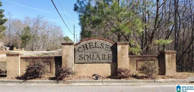 101 Cottage Lane #20, Westover, AL 35147 (MLS #1273204) :: Kellie Drozdowicz Group