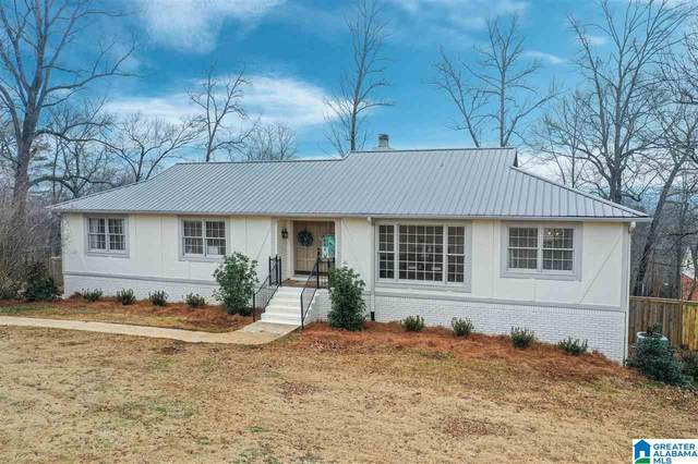 115 Shades Crest Rd, Hoover, AL 35226 (MLS #1273227) :: Lux Home Group
