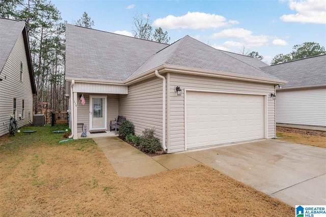 110 Deer Creek Dr, Odenville, AL 35120 (MLS #1273275) :: Lux Home Group