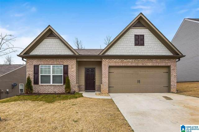 4516 Winchester Hills Way, Clay, AL 35215 (MLS #1273378) :: Amanda Howard Sotheby's International Realty