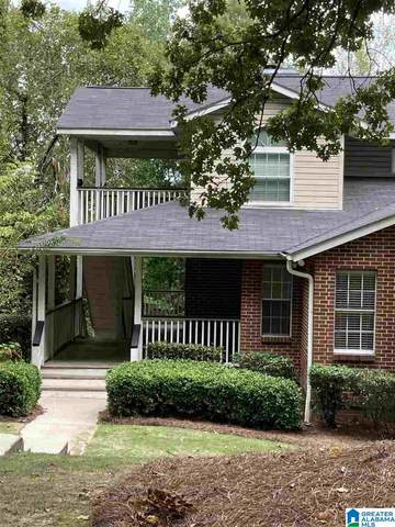 601 Morning Sun Dr #601, Birmingham, AL 35242 (MLS #1273447) :: Lux Home Group