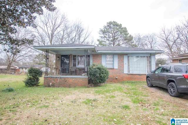 1331 22ND AVE N, Bessemer, AL 35020 (MLS #1273465) :: Howard Whatley