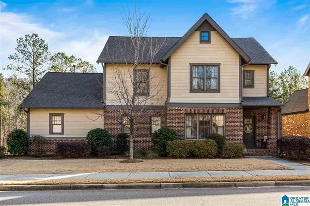 3652 James Hill Terr, Hoover, AL 35226 (MLS #1273638) :: JWRE Powered by JPAR Coast & County