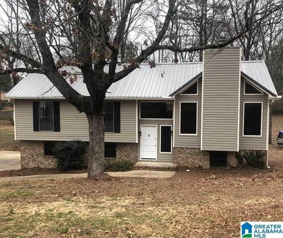 135 Southern Hills Dr, Calera, AL 35040 (MLS #1273640) :: Lux Home Group