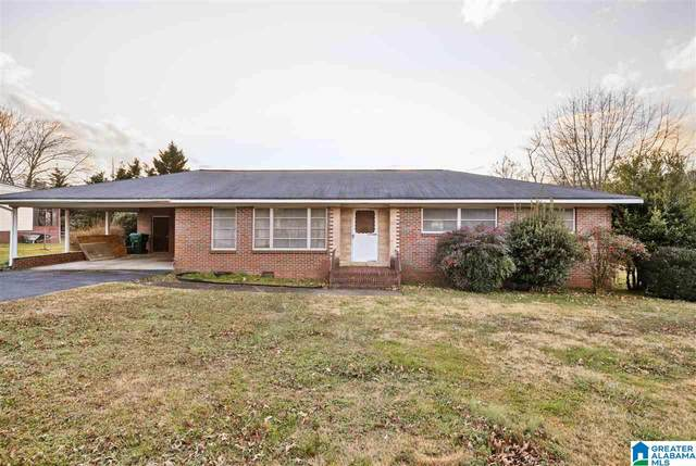 115 Hendrix St, Oneonta, AL 35121 (MLS #1273647) :: Bentley Drozdowicz Group