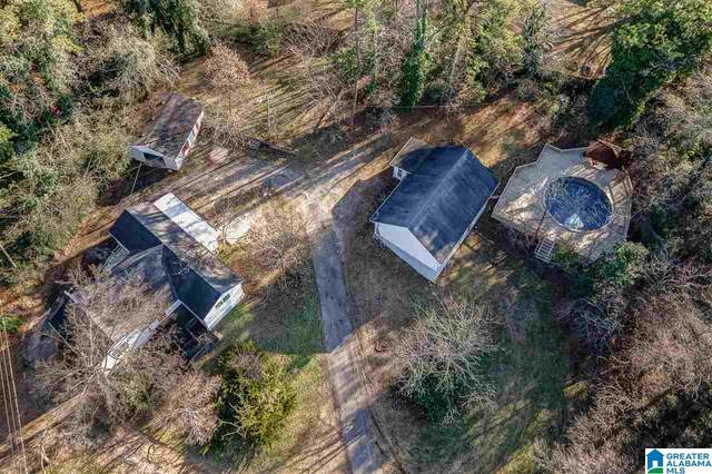 525 23RD AVE NE, Center Point, AL 35215 (MLS #1273691) :: Krch Realty