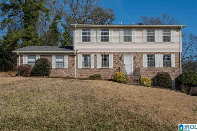 632 Bienville Ln, Birmingham, AL 35213 (MLS #1273698) :: The Fred Smith Group | RealtySouth