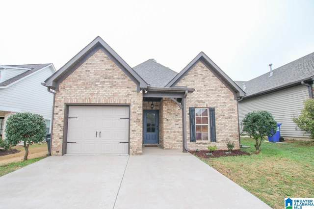 140 Sharpe St, Sterrett, AL 35147 (MLS #1273718) :: Josh Vernon Group